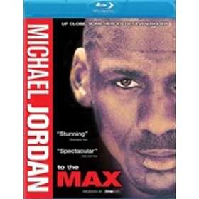 Michael Jordan to the Max (US)