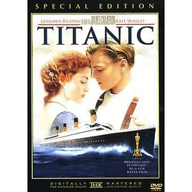 Titanic - 2-Disc Special Edition