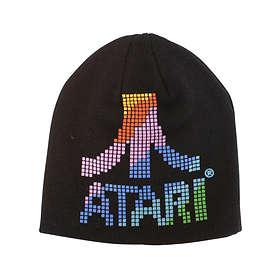 Atari Beanie Colour Logo