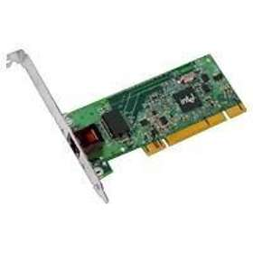 Intel PRO/1000 GT Desktop Adapter (PWLA8391GT)