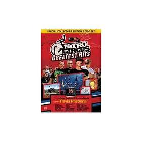 Nitro Circus Greatest Hits - 2-Disc Set