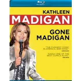 Gone Madigan (US)