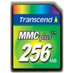 Transcend MMCplus 256Mo