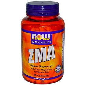 Now Foods Sports ZMA 90 Kapslar