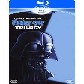 Family Guy: Star Wars Trilogy