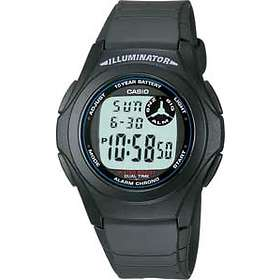 Casio Collection F-200W-1A