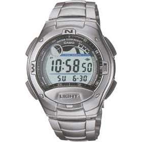 Casio Digital W-753D-1A