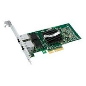 Intel PRO/1000 PT Dual Port Server Adapter (EXPI9402PT)