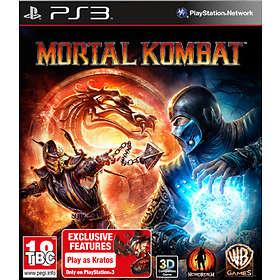 Mortal Kombat - Collector's Edition (PS3)
