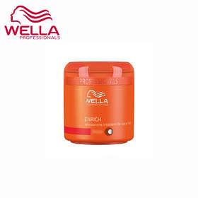 Wella Enrich Moisturizing Fine/Normal Treatment 500ml