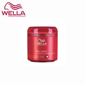 Wella Brilliance Fine/Normal Treatment 500ml
