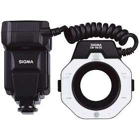 Sigma EM-140 DG for Nikon