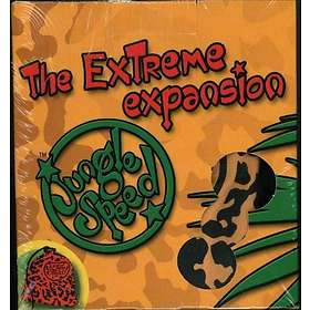 Jungle Speed: The Extreme (exp.)