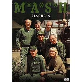 M*A*S*H - Sesong 9 Box