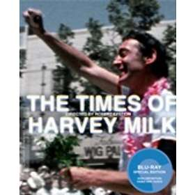 The Times of Harvey Milk - Criterion Collection (US)