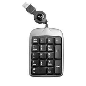 A4Tech USB Keypad TK-5