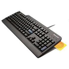 Lenovo USB Smartcard Keyboard (EN)