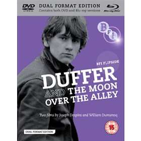 Duffer + The Moon Over the Alley (UK)