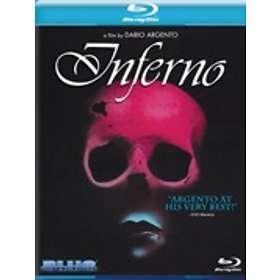 Inferno (1980) (US)