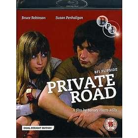 Private Road (UK)