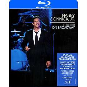 Harry Connick Jr: In Concert on Broadway (US)