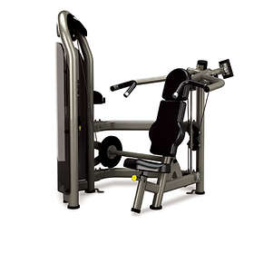 Matrix Fitness Converging Shoulder Press G3-S23