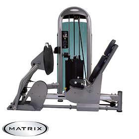 Matrix Fitness Leg Press G3-S70