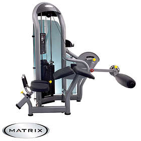 Matrix Fitness Prone Leg Curl G3-S73