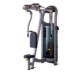 Matrix Fitness Rear Delt/Fly G3-S22