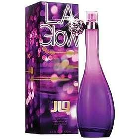 Jennifer Lopez L.A. Glow edt 100ml
