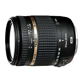 Tamron AF 18-270/3,5-6,3 Di II PZD for Sony A