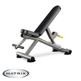 Matrix Fitness Adjustable Bench G3-FW82