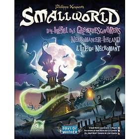 Small World: Necromancer Island (exp.)