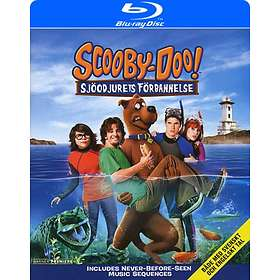 Scooby-Doo: Sjöodjurets förbannelse