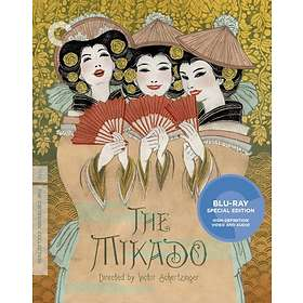 The Mikado - Criterion Collection (US)