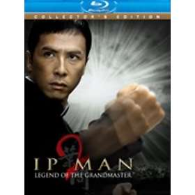 Ip Man 2 - Collector's Edition (US)