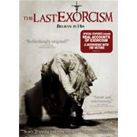 The Last Exorcism (US)