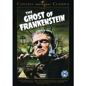 Ghost of Frankenstein (UK)