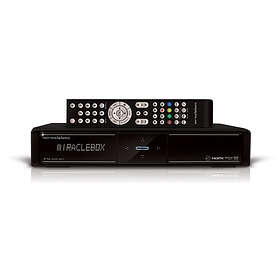 Miraclebox 9 S2 Twin HD PVR