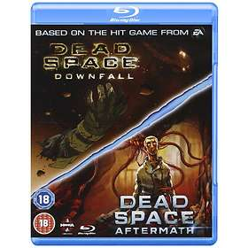 Dead Space: Downfall + Aftermath (UK)