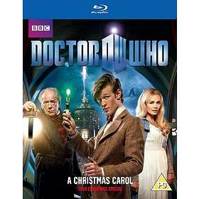 Doctor Who - The New Series: A Christmas Carol (UK)