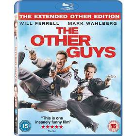 The Other Guys - Extended Edition (UK)