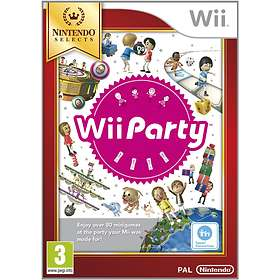 Wii Party (exkl. Remote)