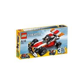 LEGO Creator 5763 Ökenbil