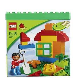 LEGO Duplo 5931 Mitt första Duplo Set