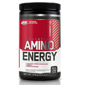 Optimum Nutrition Amino Energy 0,27kg