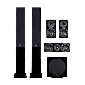 System Audio Saxo 5.1