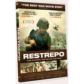 Restrepo (UK)