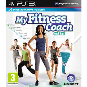 My Fitness Coach: Club (PS3)