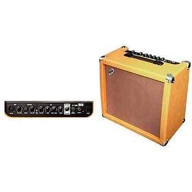 ZAR Audio A40R